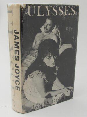 Ulysses. The Bodley Head (1967) by James Joyce
