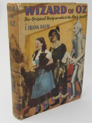 Wizard of Oz. Movie Version (1939) by L. Frank Baum