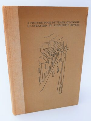 A Picture Book. Illustrated by Elizabeth Rivers (1943) by Frank O'Connor