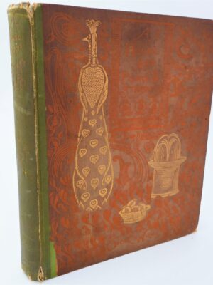 A House of Pomegranates. First Edition (1891) by Oscar Wilde