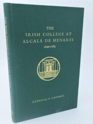 The Irish Colleges at Alcala de Henares
