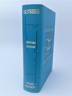 Ulysses. Etchings by Mimmo Paladino (2004) by James Joyce
