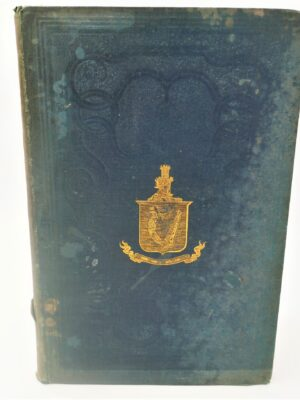The Parliamentary Gazetteer of Ireland. Ten Parts (1846) by Parliamentary Report