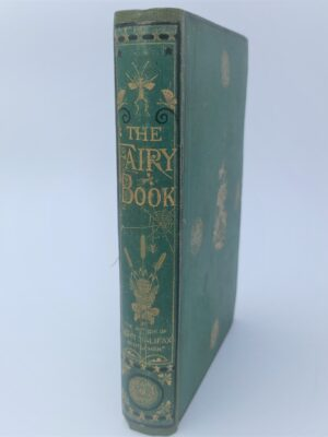 The Fairy Book: The Best Popular Stories (1874) by Dinah Craik