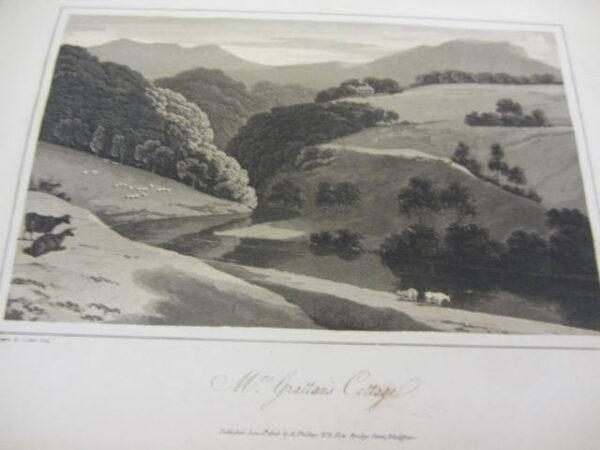 in 1805 by John Carr