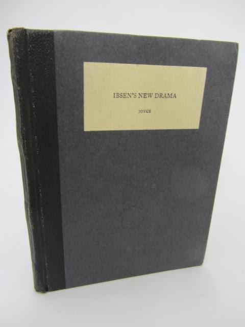 1930) by James Joyce