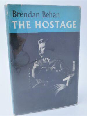 The Hostage (1958) by Brendan Behan