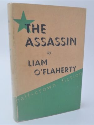 The Assassin (1928) by Liam O'Flaherty