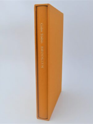 Brooklyn. Special Limited Edition (2009) by Colm Toibin