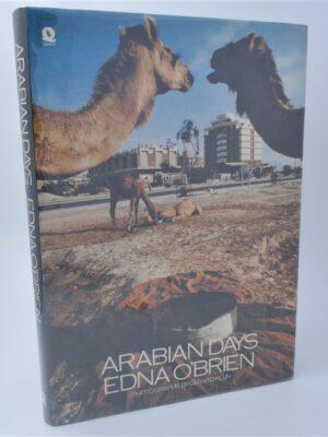 Arabian Days (1977) by Edna O'Brien