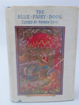 The Blue Fairy Book (1940) by Andrew  Lang