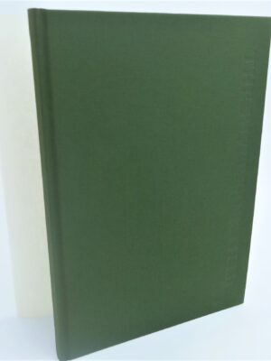 The Riverbank Field.  Limited Signed Edition (2007) by Seamus Heaney
