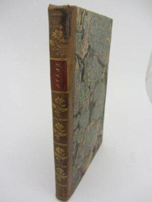 An Atlas to Walker's Geography and Gazetteer.  By John Walker  - Ussher Island