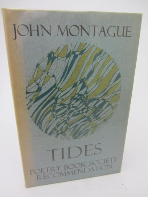 Signed Copy by John Montague