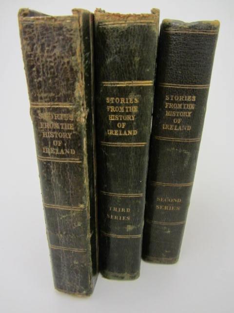 Second & Third Series (1829-33) by John James McGregor