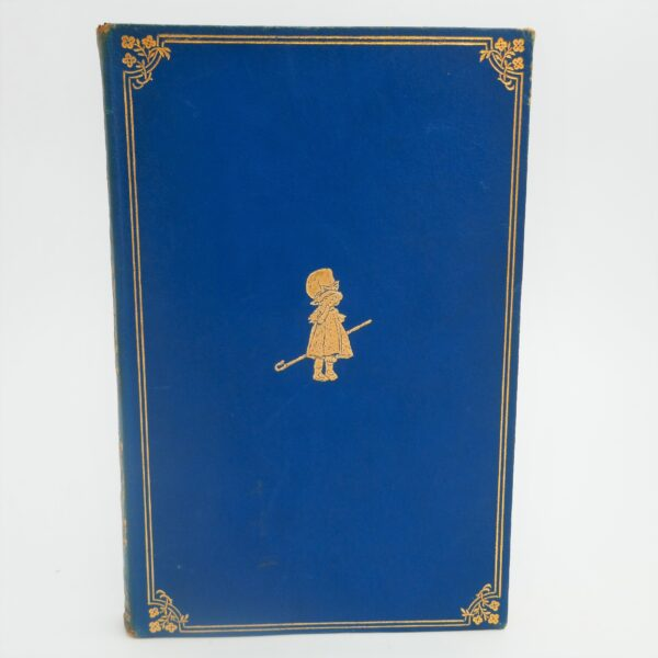 When We Were Very Young. De Luxe Issue (1930) by A.A. Milne