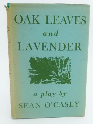 Oak Leaves and Lavender (1946) by Sean O'Casey