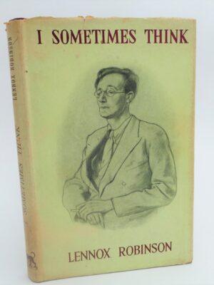 I Sometimes Think (1956) by Lennox Robinson