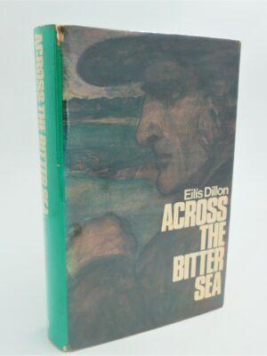 Across the Bitter Sea. Author Signed (1974) by Eilís Dillon