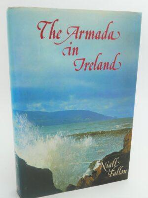 The Armada in Ireland (1978) by Niall Fallon