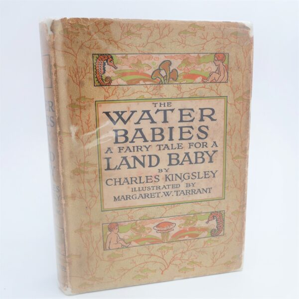 The Water Babies.  A Fairy Tale (1942) by Charles Kingsley