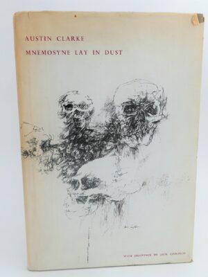 Mnemosyne Lay in Dust (1966) by Austin Clarke