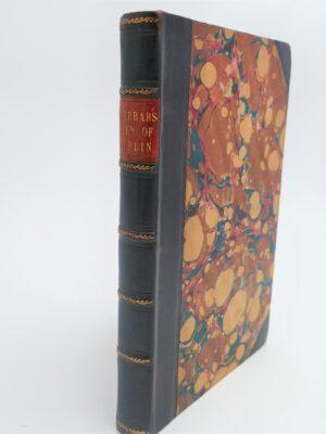 A View of Ancient and Modern Dublin. First Edition (1798) by John Ferrar