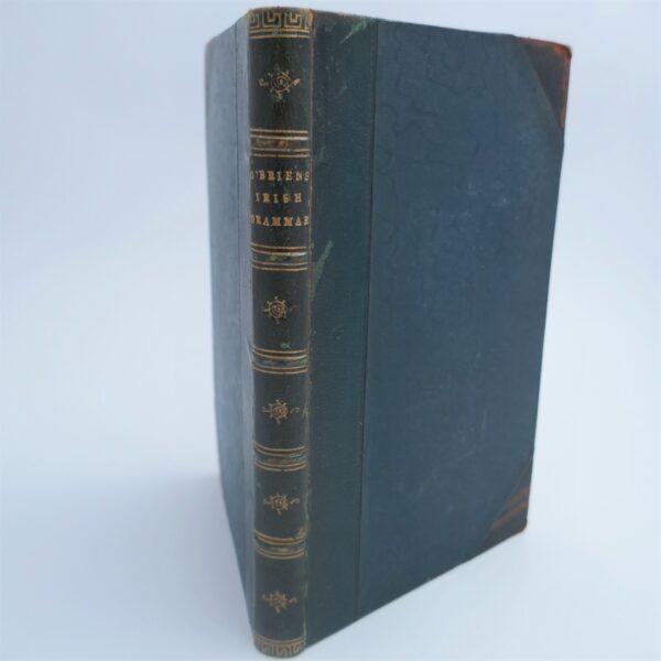 A Practical Grammar of the Irish Language (1809) by Rev. Paul O'Brien