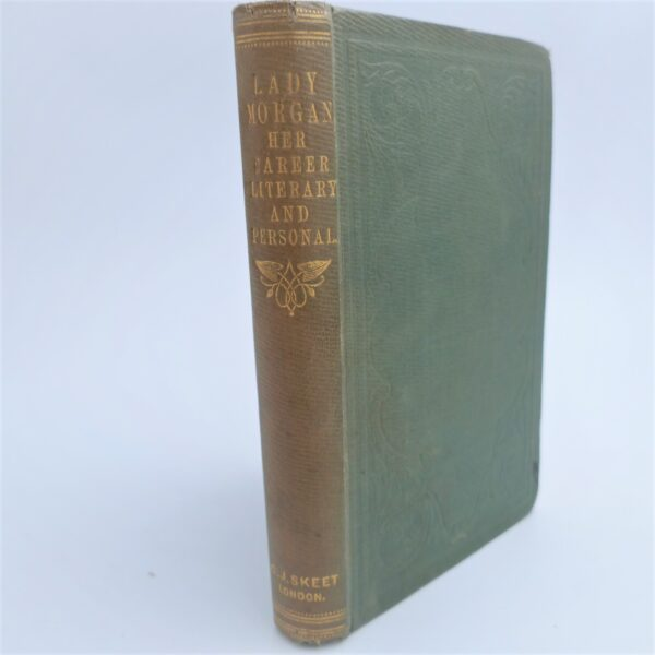 Literary & Personal (1860) by