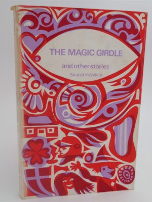The Magic Girdle and other Stories. Signed Copy (1970) by