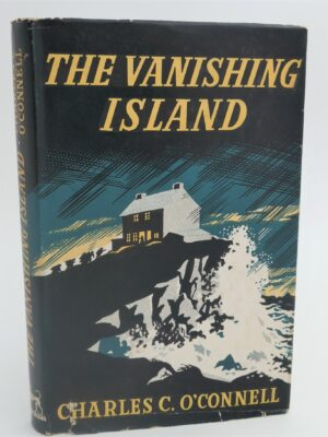 The Vanishing Island (1957) by Charles C. O'Connell