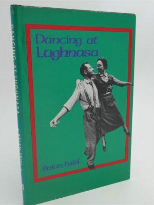 Dancing at Lughnasa. First Edition (1990) by Brian Friel