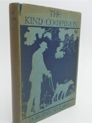 The Kind Companion (1936) by Dorothy M. Large