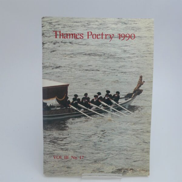 Number 17. Signed Copy (1990) by Seamus Heaney