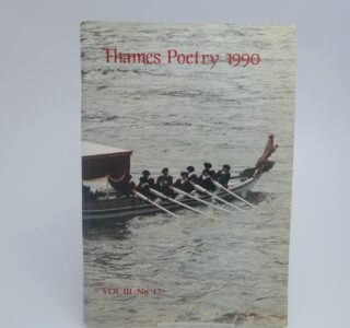 Poetry. Volume 3