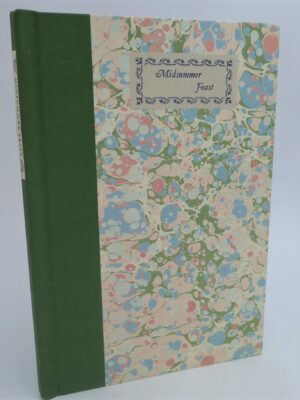 Midsummer Feast. Limited Signed Edition (2002) by Seamus Heaney
