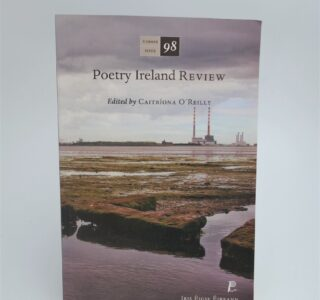 Had I Not Been Awake' [in] Poetry Ireland Review. Signed Copy (2009) by Seamus Heaney