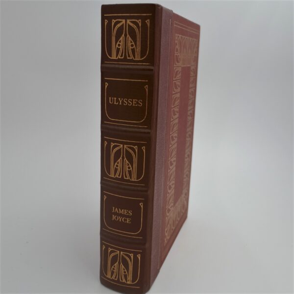 Ulysses. Franklin Library Edition (1979) by James Joyce
