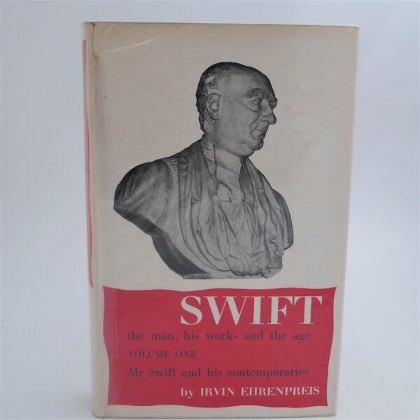 Swift: The Man