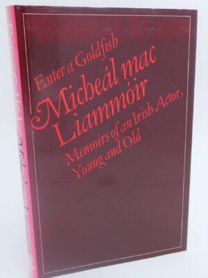 Enter a Goldfish (1977) by Michéal MacLiammóir