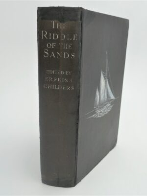 The Riddle of the Sands. First Edition (1903) by Erskine Childers